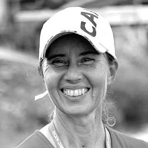 Donna Mulvenna